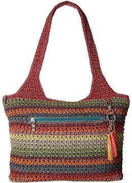 The Sak Casual Classics Large Tote Tote Handbags