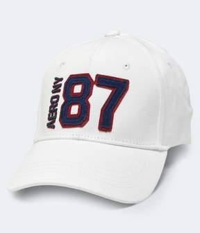 Aeropostale Aero NY 87 Fitted Hat