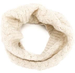 Woolrich ring scarf