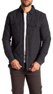 Sovereign Code Redding Quilted Jacket