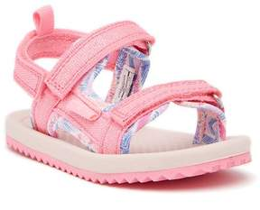 Osh Kosh OshKosh Stitch Sandal (Toddler & Little Kid)