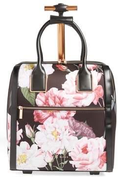 Ted Baker Iguazu Print Travel Bag
