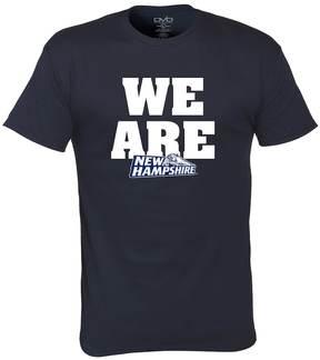 NCAA Men's New Hampshire Wildcats We Are Tee
