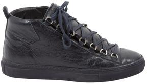 Balenciaga Arena leather high trainers