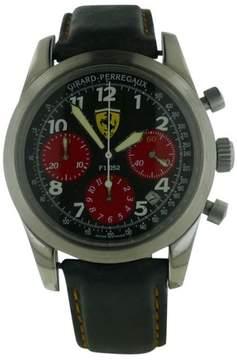 Girard Perregaux Ferrari 4950 Chronograph Titanium Automatic Mens Watch