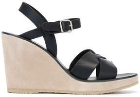 A.P.C. 'Juliette' sandals