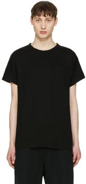 Robert Geller Black Paul T-Shirt