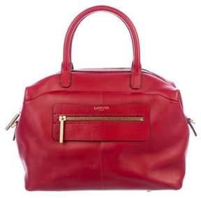 Lanvin Leather Tote Bag