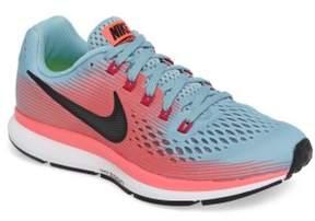 Nike Women's Pegasus 34 Running Shoe
