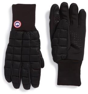 Canada Goose Men's Northern Liner Gloves