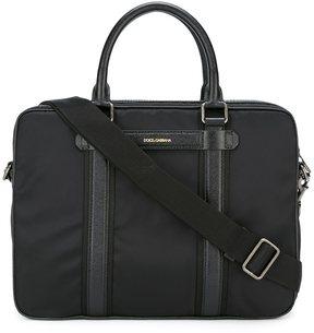 Dolce & Gabbana Mediterraneo laptop bag