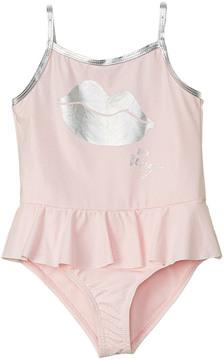 Betsey Johnson Girls' Swimsuit