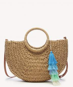 Sole Society Jahna Tote Basket Tote
