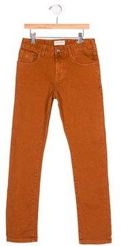 Scotch Shrunk Boys' Strummer Flat Front Jeans w/ Tags