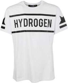 Hydrogen Icon T-shirt