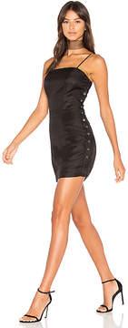 Capulet Amber Mini Dress