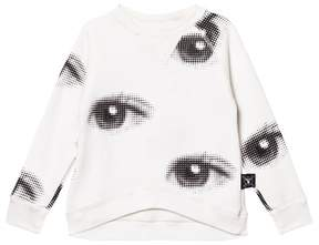 Nununu Eye Sweatshirt