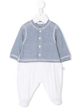 Il Gufo stripe print pyjamas