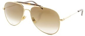 Saint Laurent Unisex Sl 85 Sunglasses.