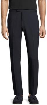 Jack Spade Men's Wool Tuxedo Pants