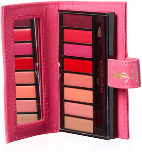 Extremely YSL Pink Lip Palette
