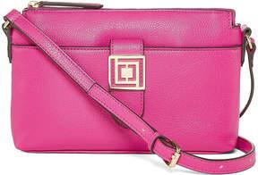 Liz Claiborne Adrienne Crossbody Bag
