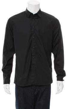 Christopher Kane Woven Poplin Shirt w/ Tags