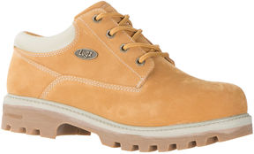 Lugz Empire Wide Mens Leather Water-Resistant Boots
