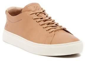 Lacoste L.12.12 Unlined Leather Sneaker