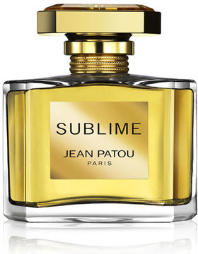 Jean Patou Sublime Eau de Parfum, 1.7 oz./ 50 mL