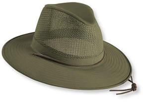 L.L. Bean Aussie Breezer Hat with SPF 30+