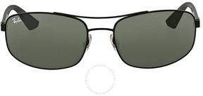 Ray-Ban Green Classic Sunglasses