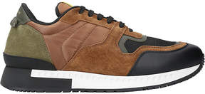 Givenchy Active suede runner trainers