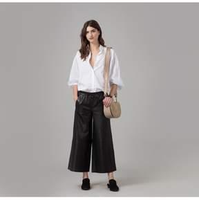 Amanda Wakeley   White Oversized Shirt   Xl   White