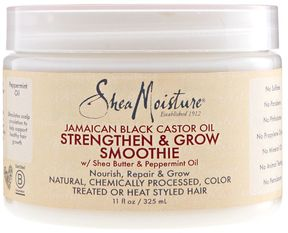 SheaMoisture Jamaican Black Castor Oil Smoothie