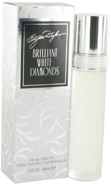 Elizabeth Taylor White Diamonds Brilliant Eau De Toilette Spray for Women (3.3 oz/97 ml)
