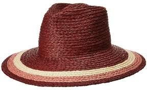 Brixton Hampton Fedora Fedora Hats