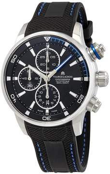 Maurice Lacroix Pontos S Chronograph Automatic Men's Watch