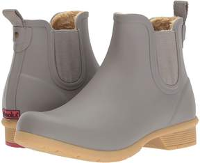 Chooka Bainbridge Chelsea Ankle Boot Women's Rain Boots