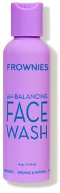 Frownies pH-Balancing Complexion Wash
