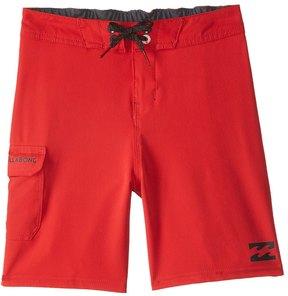 Billabong Boys' All Day X Boardshort (Toddler, Little Kid) 8154219