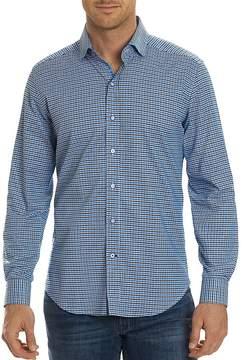 Robert Graham Balder Gingham Button-Down Shirt - 100% Exclusive