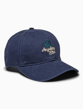 Lucky Brand ANYWHERE ELSE BASEBALL HAT
