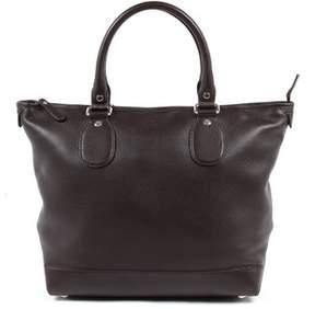 Gucci Womens Handbag Soft Calf Dark Brown. - DARK BROWN - STYLE