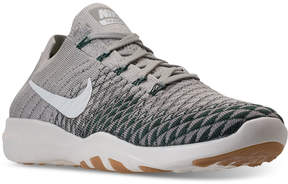Nike Women's Free Tr Flyknit 2 Training Sneakers from Finish Line