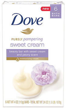 Dove Purely Pampering Beauty Bar Sweet Cream and Peony
