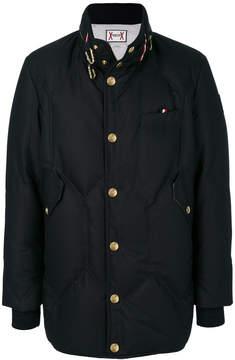 Moncler Gamme Bleu quilted jacket
