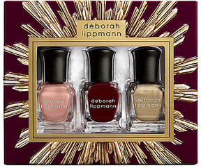 Deborah Lippmann Holiday Gift Set