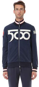Hydrogen Fiat 500 Limited Edition Sweatshirt