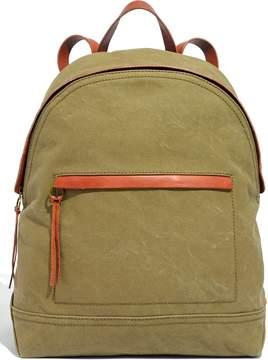 Madewell The Charleston Backpack